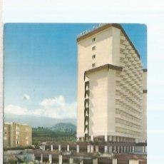 Postais: PUERTO DE LA CRUZ TENERIFE ESCRITA HOTEL FLORIDA . Lote 122856755