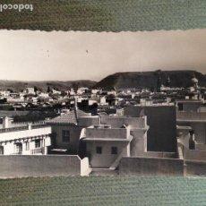 Postales: POSTAL LA LAGUNA TENERIFE VISTA PARCIAL. Lote 122917763
