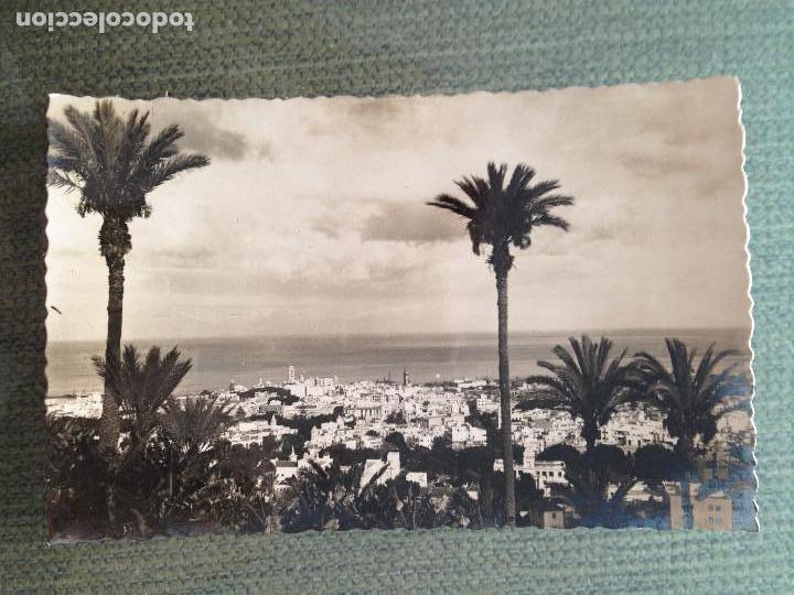 POSTAL SANTA CRUZ DE TENERIFE VISTA PARCIAL (Postales - España - Canarias Moderna (desde 1940))