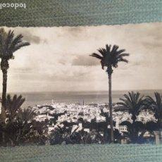 Postales: POSTAL SANTA CRUZ DE TENERIFE VISTA PARCIAL. Lote 122917827