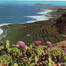 Postales: == PJ891 - POSTAL - GRAN CANARIA - COSTA DE BAÑADEROS. Lote 124685959