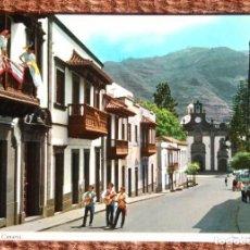 Postales: TEROR - GRAN CANARIA. Lote 125259263