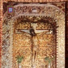 Postales: LA LAGUNA - TENERIFE - SANTO CRISTO DE LA LAGUNA. Lote 125259463