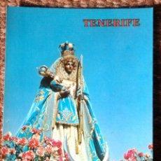 Postales: TENERIFE - NUESTRA SEÑORA DE LA CANDELARIA. Lote 125259523