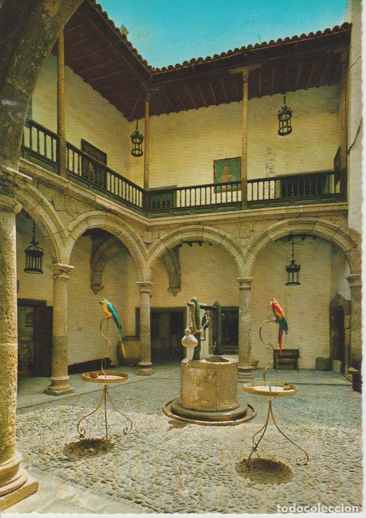 1162 Gran Canaria Las Palmas Casa De Colon Comprar Postales De