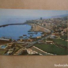 Postales: POSTAL SANTA CRUZ DE TENERIFE.. Lote 127123315