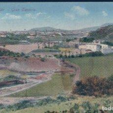 Postales: POSTAL CIUDAD DEL TEIDE - GRAN CANARIA - RODRIGUES BROS. Lote 127309419