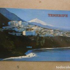 Postales: POSTAL BAJAMAR, TENERIFE. Lote 127630231