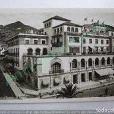 Postales: SANTA CRUZ DE TENERIFE. HOTEL MENCEY. BAENA. Lote 128537459
