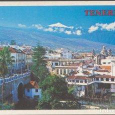 Postales: 5627 - LA OROTAVA - TENERIFE.- VISTA PARCIAL. Lote 128787175