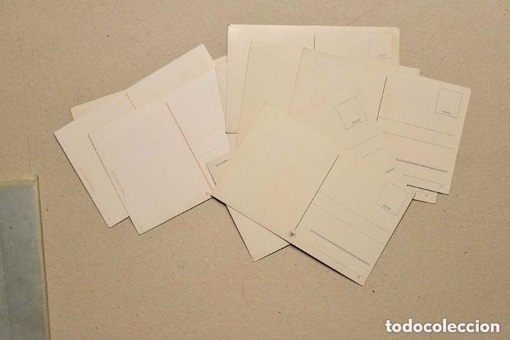 Postales: lote de 10 antiguas postales santa cruz de tenerife (canarias) sin circular - Foto 6 - 128949359