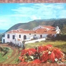 Postales: VALLE DE GUERRA - TENERIFE - CASONA LA CARTA. Lote 129289459