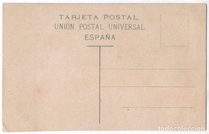 Postales: La Orotava (Tenerife). Nobregas English Bazar. No circulada (Años 10) - Foto 2 - 129298247