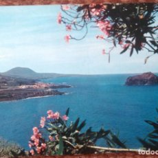 Postales: GARACHICO - TENERIFE. Lote 130035355