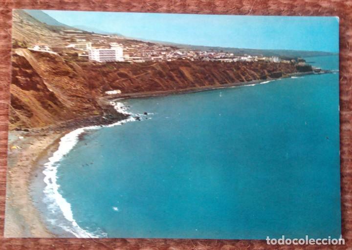 BAJAMAR - TENERIFE (Postales - España - Canarias Moderna (desde 1940))