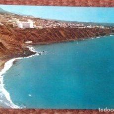 Postales: BAJAMAR - TENERIFE. Lote 130035591
