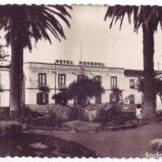 Postales: PUERTO DE LA CRUZ (TENERIFE): HOTEL MONOPOL. EDICIONES M. ARRIBAS. NO CIRCULADA (AÑOS 50). Lote 130549786