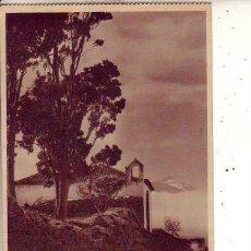 Postales: TENERIFE - SANTA URSULA. Lote 130945584