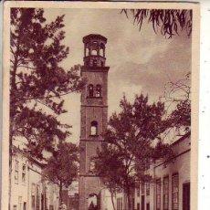 Postales: SANTA CRUZ DE TENERIFE TORRE DE LA CONCEPCION. Lote 130946008