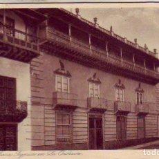 Postales: TENERIFE LA OROTAVA. Lote 130946052