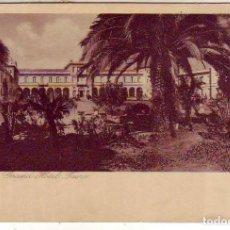 Postales: TENERIFE HOTEL TAORO. Lote 130946120