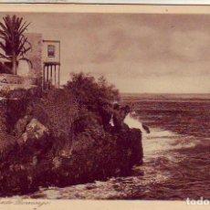 Postales: TENERIFE - PUERTO DE LA CRUZ - STO. DOMINGO. Lote 130946192