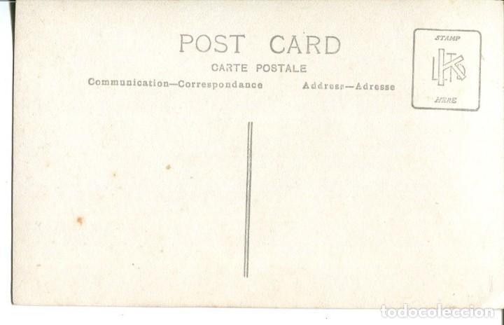Postales: LA PALMA-NTRA SRA DE LAS NIEVES-FOTOGRÁFICA-M.R. ROSA-RARA - Foto 2 - 131921138