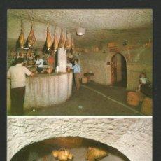 Cartoline: BARRANCO DE GUAYADEQUE - BAR COMEDOR - GRAN CANARIA - P30005. Lote 132414490