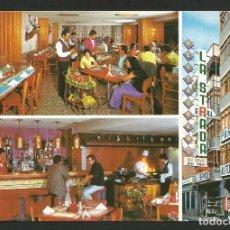 Cartoline: LAS PALMAS DE GRAN CANARIA - BAR LA STRADA - P30005. Lote 132415466