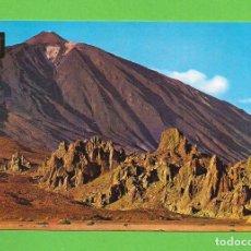 Postales: POSTAL - SANTA CRUZ DE TENERIFE -. Lote 132971642