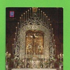 Postales: POSTAL - SANTISIMO CRISTO DE LA LAGUNA - LA LAGUNA - TENERIFE -. Lote 133159042