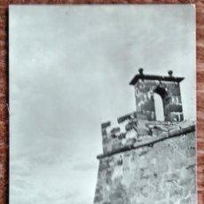 Postales: LANZAROTE - CASTILLO DE SAN GABRIEL. Lote 133377902