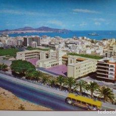 Postais: POSTAL. 236. LAS PALMAS DE GRAN CANARIA. ED. EDITORIAL CANARIA. ESCRITA.. Lote 134584150