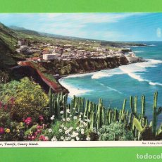 Postales: POSTAL - BAJAMAR - TENERIFE -. Lote 136288046