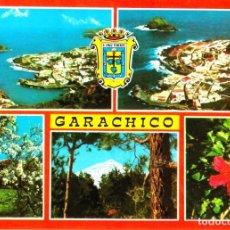Postales: GARACHICO - TENERIFE (COLECCIÓN PERLA Nº 6021) SIN CIRCULAR / P-5157. Lote 136855938