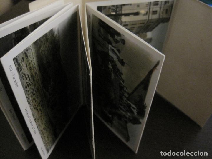 Postales: TENERIFE - BLOC DE 10 POSTALES - SANTA CRUZ, LA LAGUNA & TENERIFE - EDICIONES ARRIBAS - (53.504) - Foto 2 - 136861454