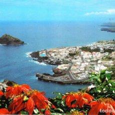 Postales: GARACHICO - TENERIFE -VISTA GENERAL- (ARMANDO PÉREZ Nº 149) SIN CIRCULAR / P-5311. Lote 137649186