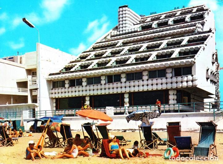 Las Palmas De Gran Canaria Hotel Sansofe Ed Comprar Postales