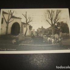 Postales: TENERIFE VILLA OROTAVA FUENTE ED. FOTO CENTRAL OTTO AUER. Lote 138941302