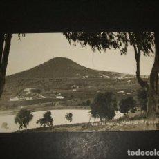 Postales: LAS PALMAS DE GRAN CANARIA VISTA DE ARUCAS. Lote 139236694