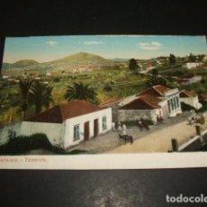 Postales: MATANZA TENERIFE. Lote 140529122