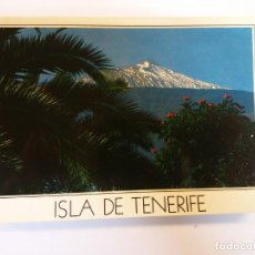 Postales: BJS.ISLA DE TENERIFE.CANARIAS.SIN USAR.MATICES.. Lote 141278714