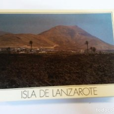 Postales: BJS.ISLA DE LANZAROTE.CANARIAS.SIN USAR.EDT IMAGINA.N 309.. Lote 141279078