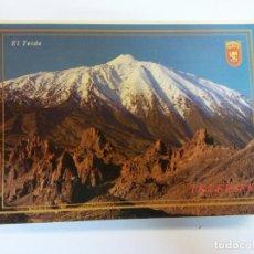 Postales: BJS.EL TEIDE.CANARIAS.SIN USAR.EDT SOL Y NIEVE.N 324.. Lote 141279158