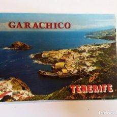 Postales: BJS.GARACHICO.CANARIAS.SIN USAR.EDT GLOBAL TRADERS.N 91.. Lote 141280174