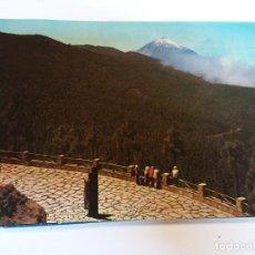 Postales: BJS.MIRADOR DE ORTUÑO.CANARIAS.ESCRITA.EDT . Lote 141282674