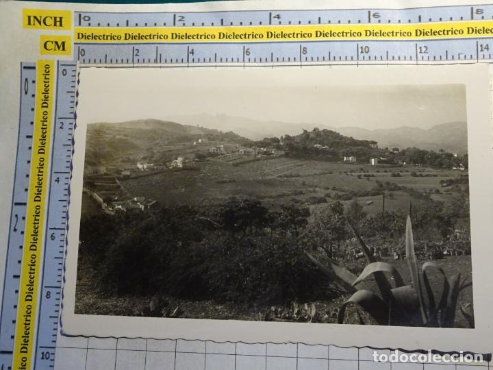 POSTAL DE GRAN CANARIA. AÑOS 30 50. LAS PALMAS MONTE SANTA BRÍGIDA 140 ARRIBAS. 212 (Postales - España - Canarias Antigua (hasta 1939))