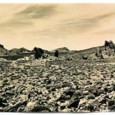 Postales: TARJETA POSTAL FOTOGRAFICA - TENERIFE / VALLE DE LOS AZULEJOS. Lote 142525642