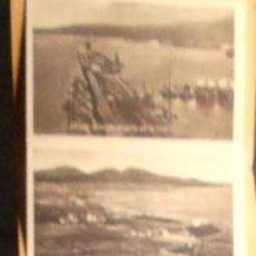 Postales: LOTE DE POSTALES DE LAS PALMAS DE GRAN CANARIA AÑOS 40 - 50. Lote 143095906