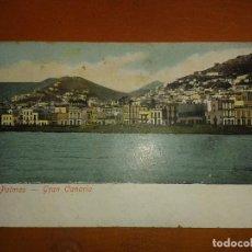 Postales: POSTAL. LAS PALMAS. Lote 143098782